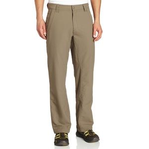 NWT Royal Robbins Global Traveler Pants 36x32